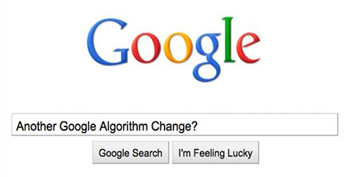 Google-Algorithm-Change